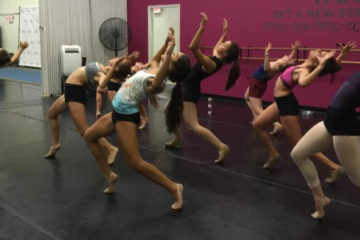 2021 Summer Dance Intensive