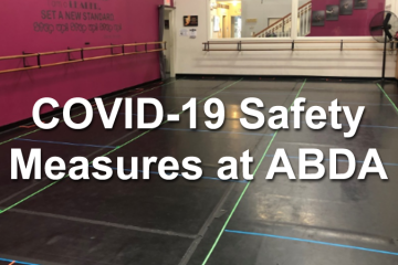 ABDA COVID-19 Safety Measures